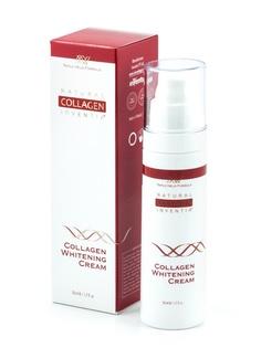Кремы Natural Collagen Inventia