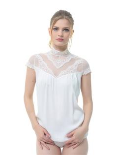 Блузки-боди Arefeva