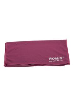 Полотенца спортивные ROMIX
