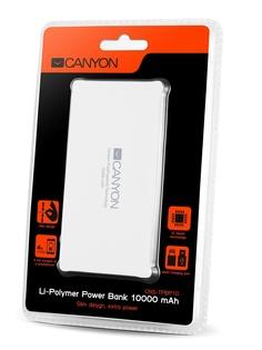 Зарядные устройства CANYON