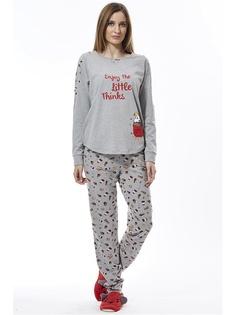 Пижамы RELAX MODE