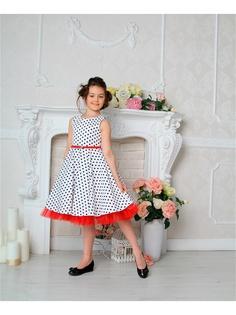 072d110e69e Купить детские платья в горошек в интернет-магазине Lookbuck ...