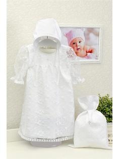 Комплекты нательные для малышей MAKKARONI KIDS