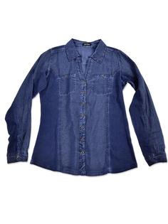 Рубашки Blue Seven