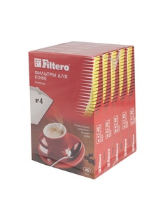 Аксессуары для кофемашин Filtero