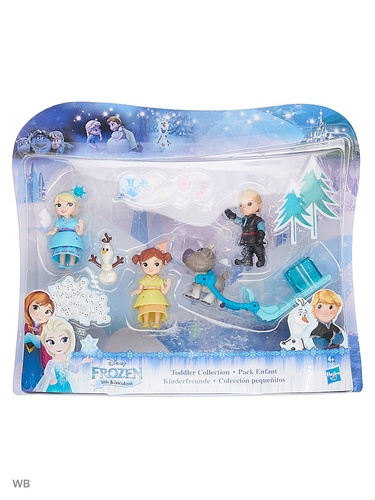 Куклы Disney Princess