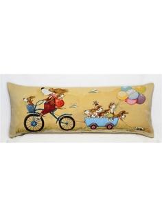 Декоративные подушки Рапира