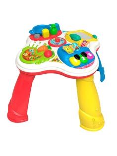 Игровые центры для малышей CHICCO