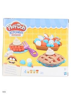 Игровые наборы Play Doh