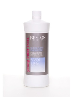 Оксиданты Revlon Professional