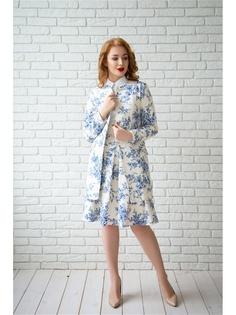 Пальто Anastasia Kovall