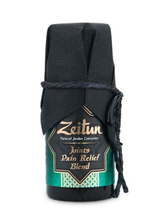 Эфирные масла Зейтун