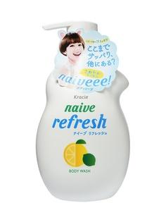 Жидкое мыло Kracie