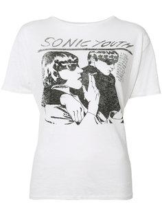 футболка Sonic Youth  R13