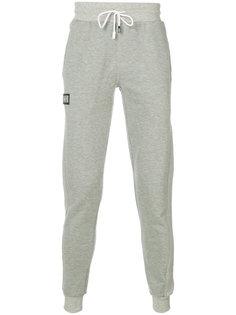 спортивные брюки с эластичным поясом Blood Brother