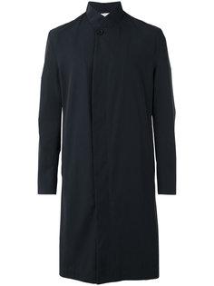 однобортное пальто Stephan Schneider