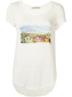 Aura T-shirt Martha Medeiros