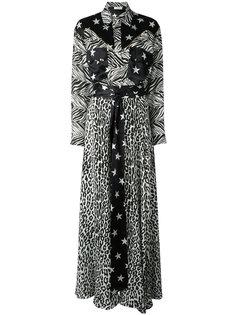 платье с принтом звезд Faith Connexion