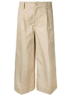 укороченные брюки 08Sircus