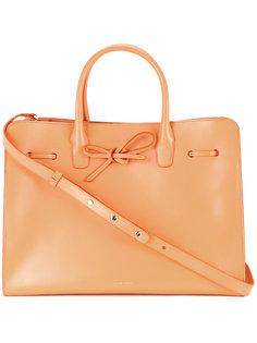 большая сумка-тоут Sun Mansur Gavriel