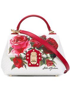 сумка-тоут Lucia Dolce & Gabbana