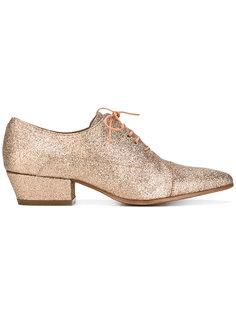 туфли со шнуровкой Mina Golden Goose Deluxe Brand