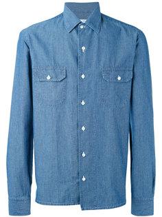 рубашка Old America Salvatore Piccolo