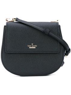 сумка на плечо с откидным верхом Kate Spade