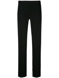 классические зауженные брюки Mm6 Maison Margiela