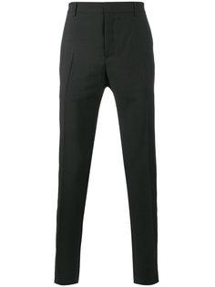 классические брюки с полосками по бокам Valentino