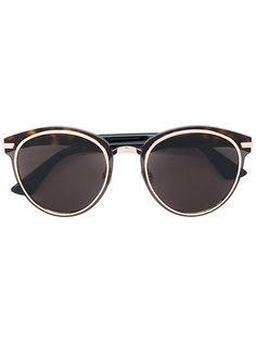 круглые солнцезащитные очки Dior Eyewear