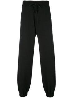 спортивные брюки Maison Margiela
