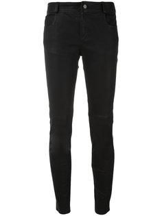 облегающие брюки Pihakapi