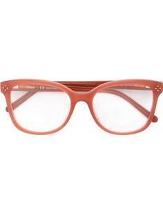 оптические очки  Chloé