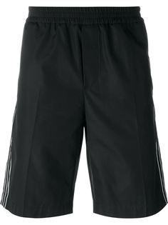 спортивные брюки с полосками по бокам Nº21