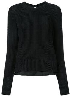 трикотажный свитер Muveil