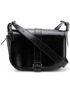 сумка-сэтчел с пряжкой A.F.Vandevorst