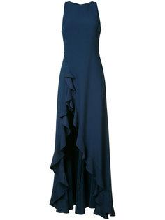 вечернее платье Janice Zac Zac Posen