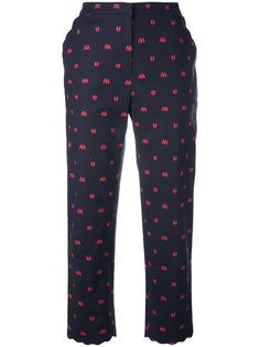 Ladybird cropped trousers Chinti And Parker