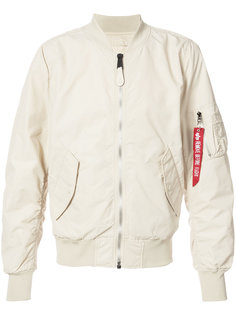 куртка L-2B Scout Alpha Industries