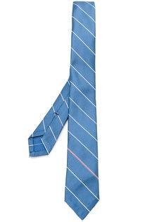 полосатый галстук Thom Browne