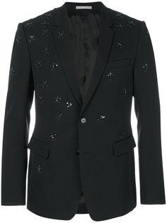 костюмный пиджак Dior Homme