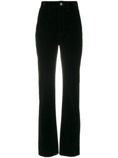 flared trousers  Marc Jacobs