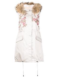 пальто Nyl Rose P.A.R.O.S.H.