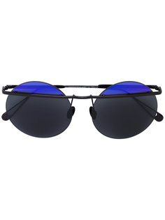 круглые солнцезащитные очки Sunday Somewhere