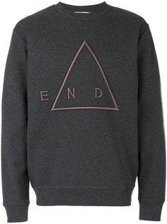 end sweatshirt McQ Alexander McQueen