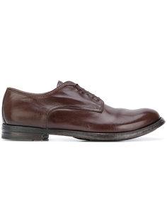 ботинки-дерби Officine Creative