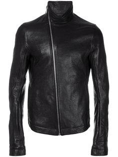 байкерская куртка Mollino Rick Owens