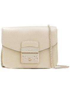 маленькая сумка на плечо Metropolis Furla