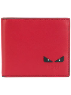 Bag Bugs bi-fold wallet Fendi
